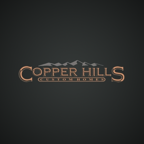 Copper Hills Custom Homes