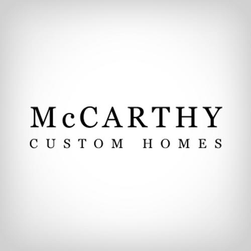 McCarthy Homes