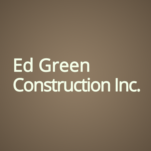 Ed Green Construction