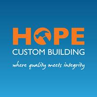 Hope Custom Building