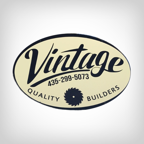 Vintage Quality Builders