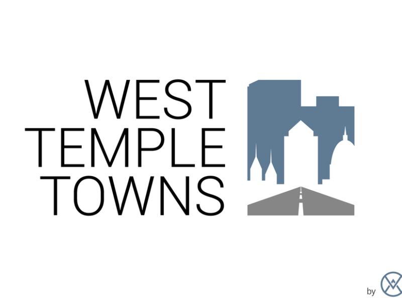West Temple Towns