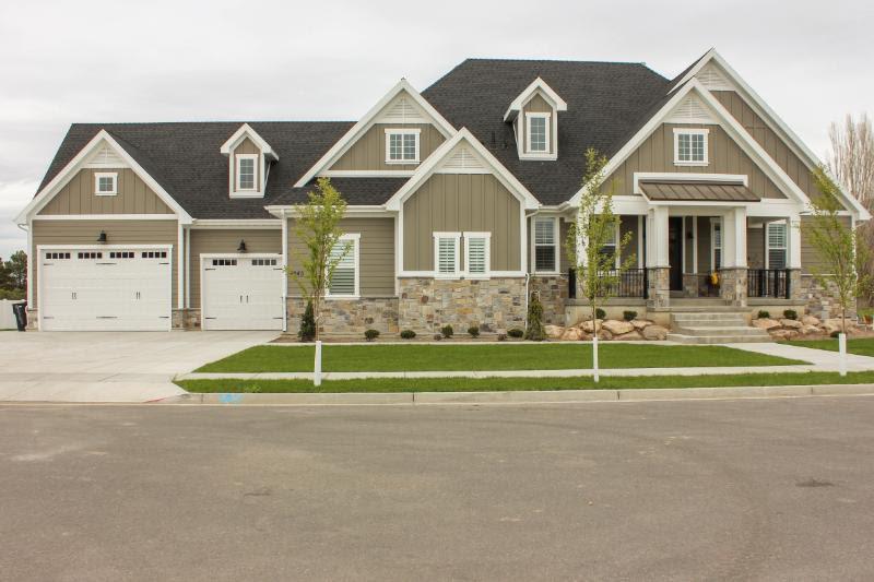 New Home Builders Davis County Utah