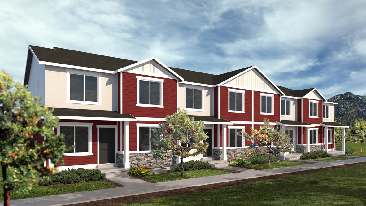 Springside Meadows- Townhomes