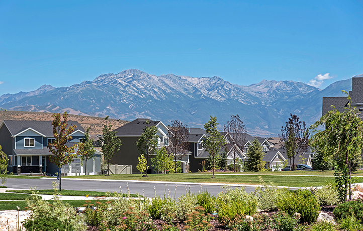 Estates At Evans Ranch