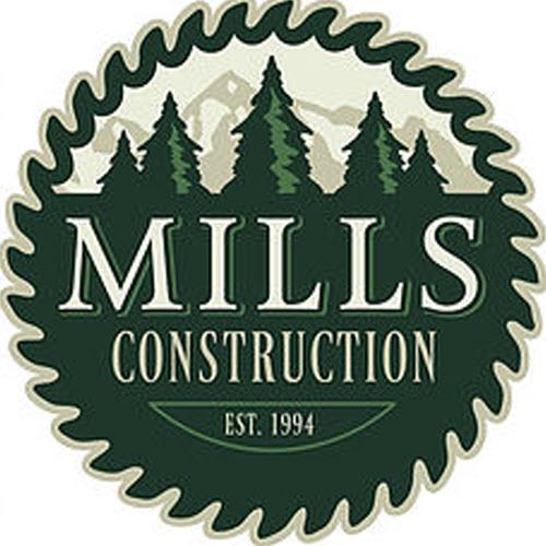 RM Mills Construction