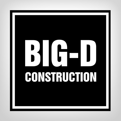Big D Construction- Signature
