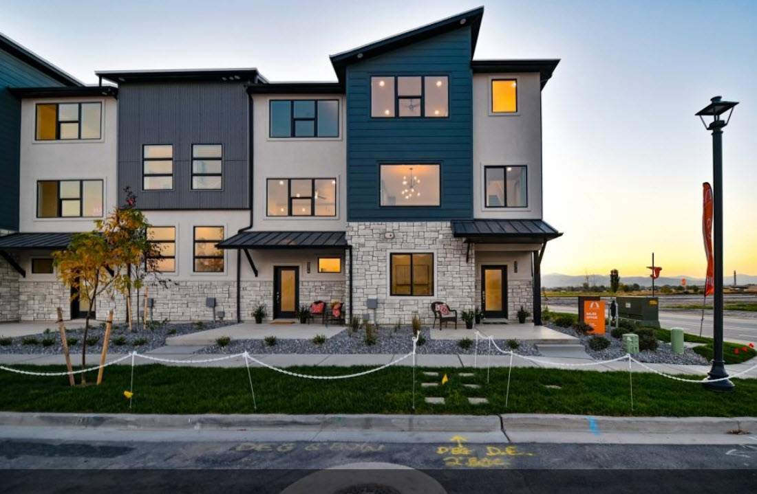 Willow Glen – Townhomes