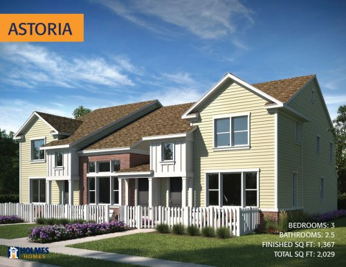 Terrace Hills Townhomes