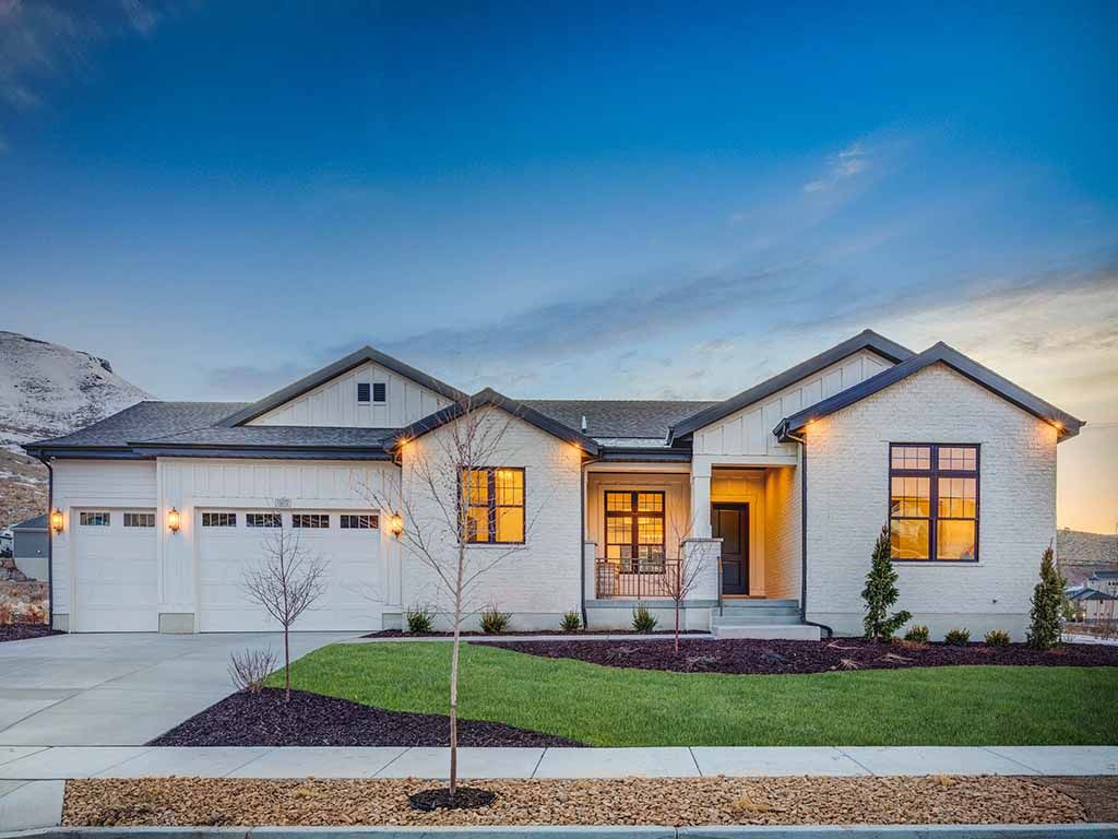 The Cove At Herriman Springs-Ivory Homes