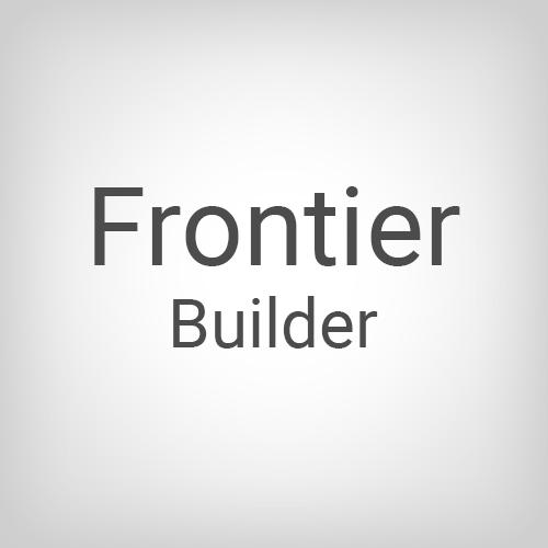 Frontier Builders
