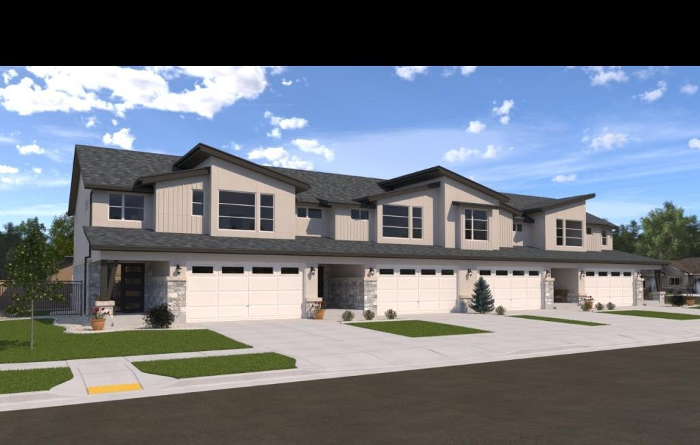 Hawk Haven Townhomes