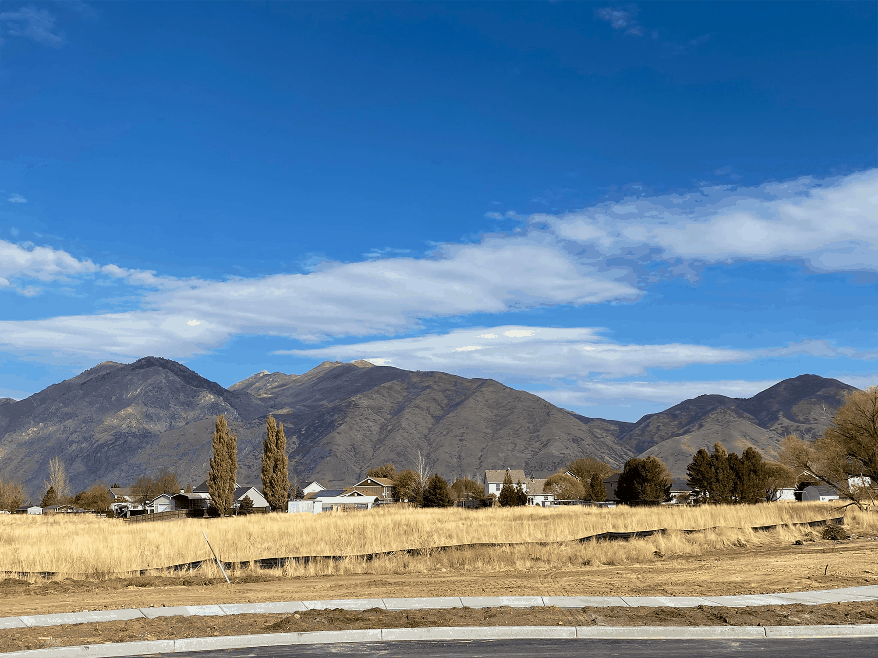 Sky Ridge Estates – Mapleton