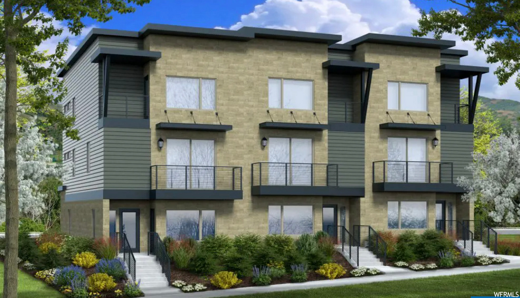 Silver Creek Townhomes