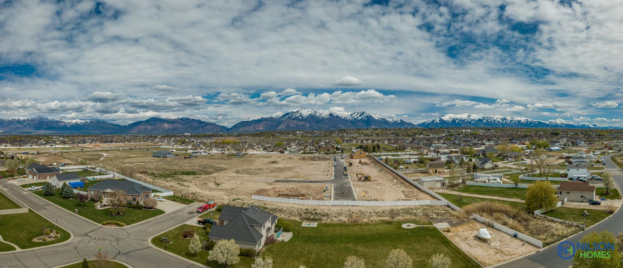 Wasatch Meadows