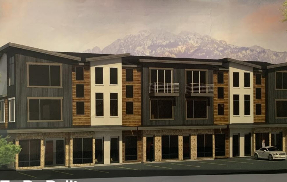 Marketplace At Independence Townhomes