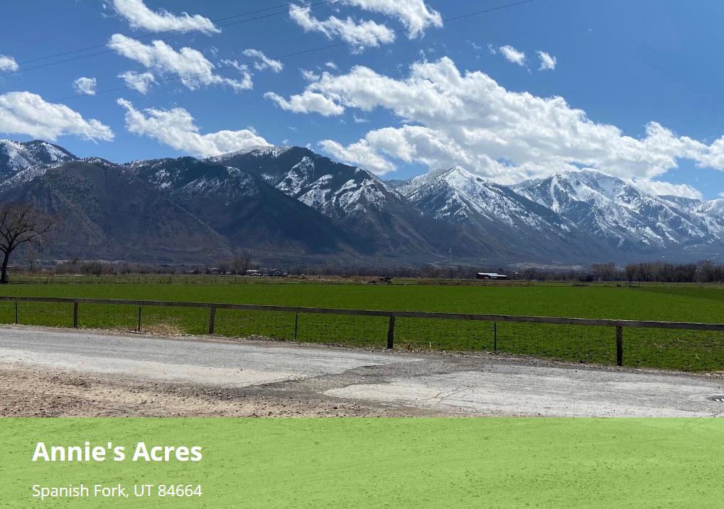Annie's Acres
