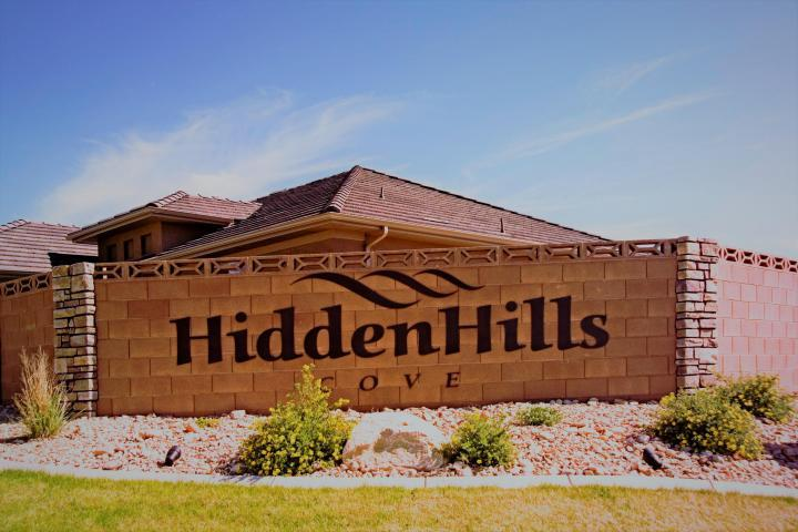 Hidden Hills Cove- Cedar City