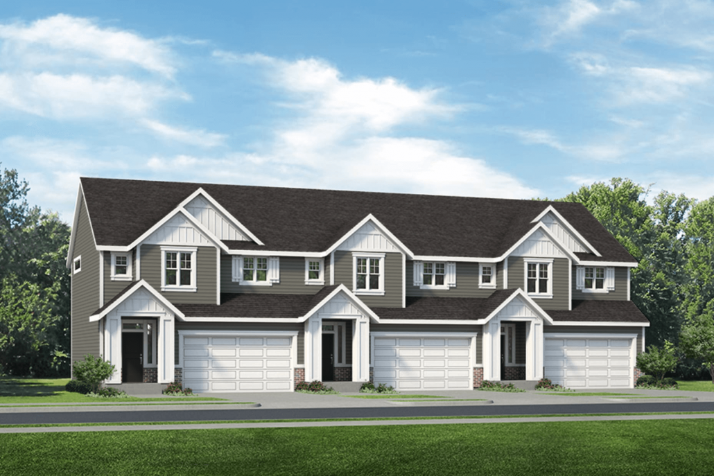 Orchard Grove Townhomes