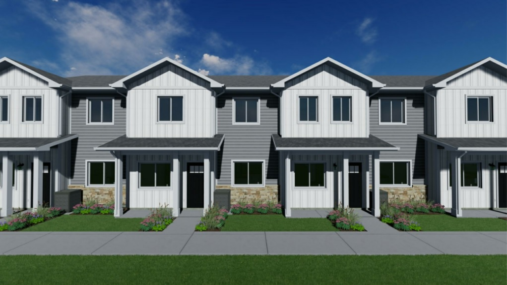 Summit Creek Townhomes