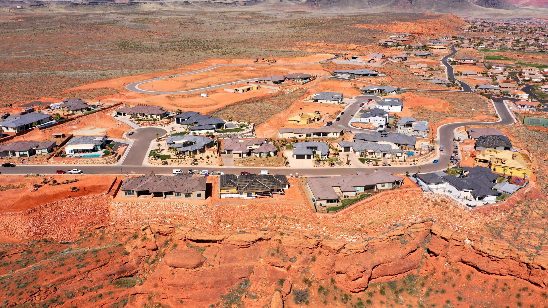 Eagle Summit Estates