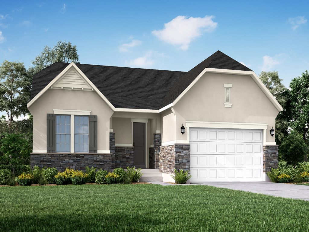 Cranefield Estates Clubview Collection