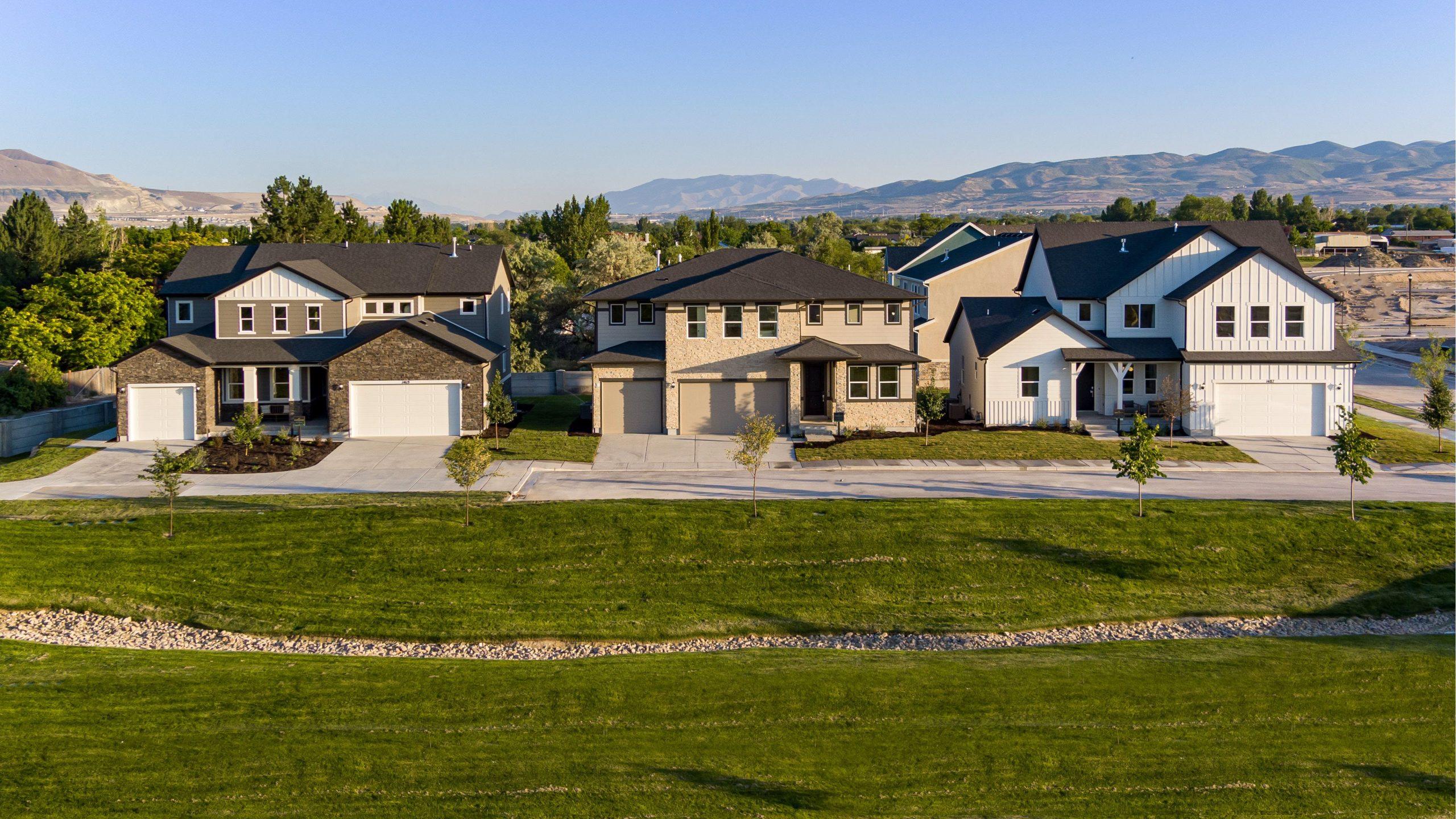 Copperleaf Estates