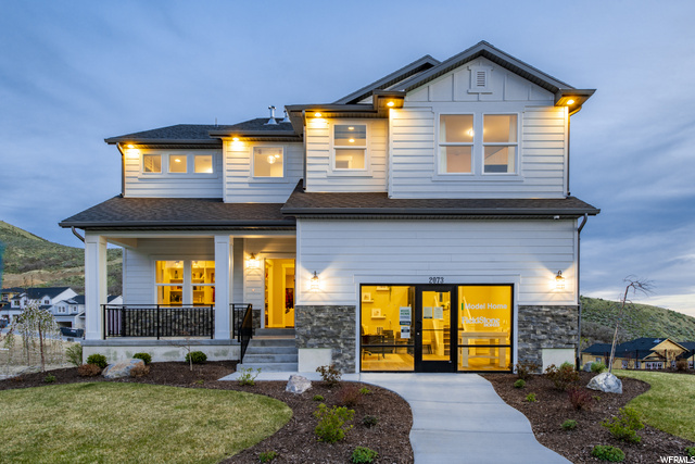 Silver Creek- Fieldstone Homes