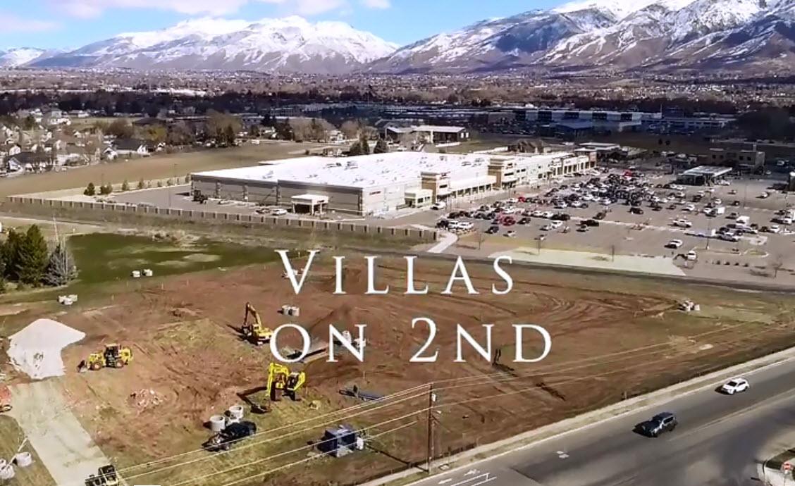 Villas On 2nd