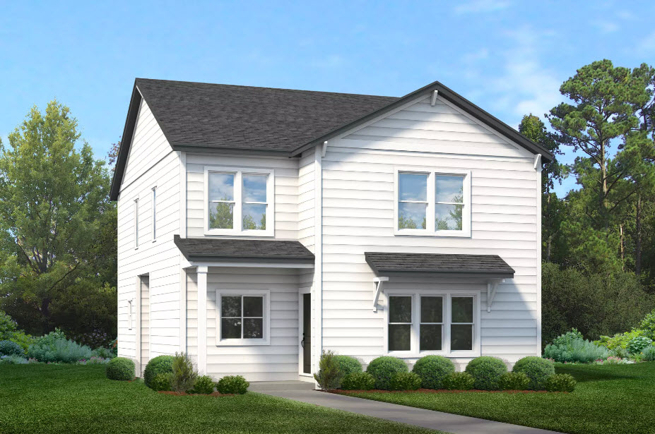 The Villages At Arrowhead Park- Fieldstone Homes