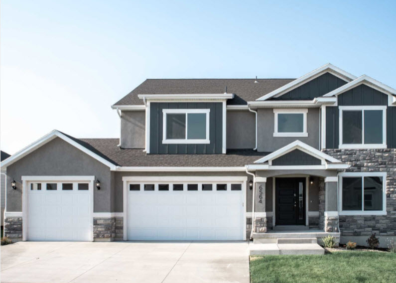 Mountain Ridge- Single Homes