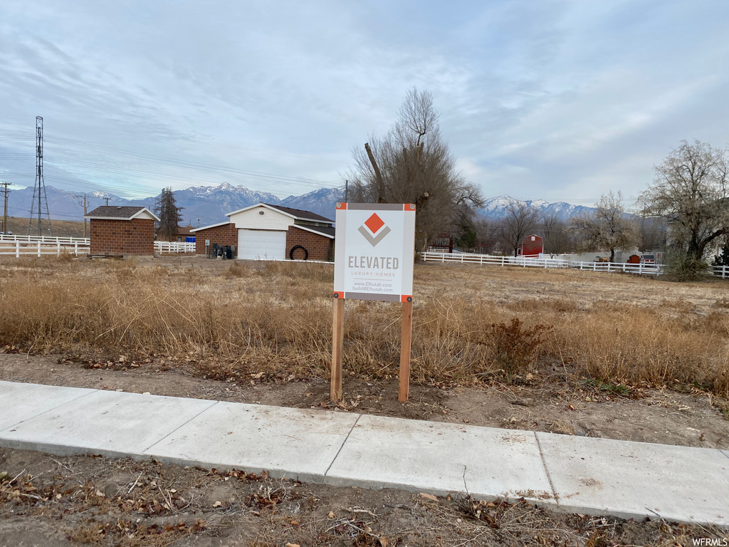 Wasatch View Estates