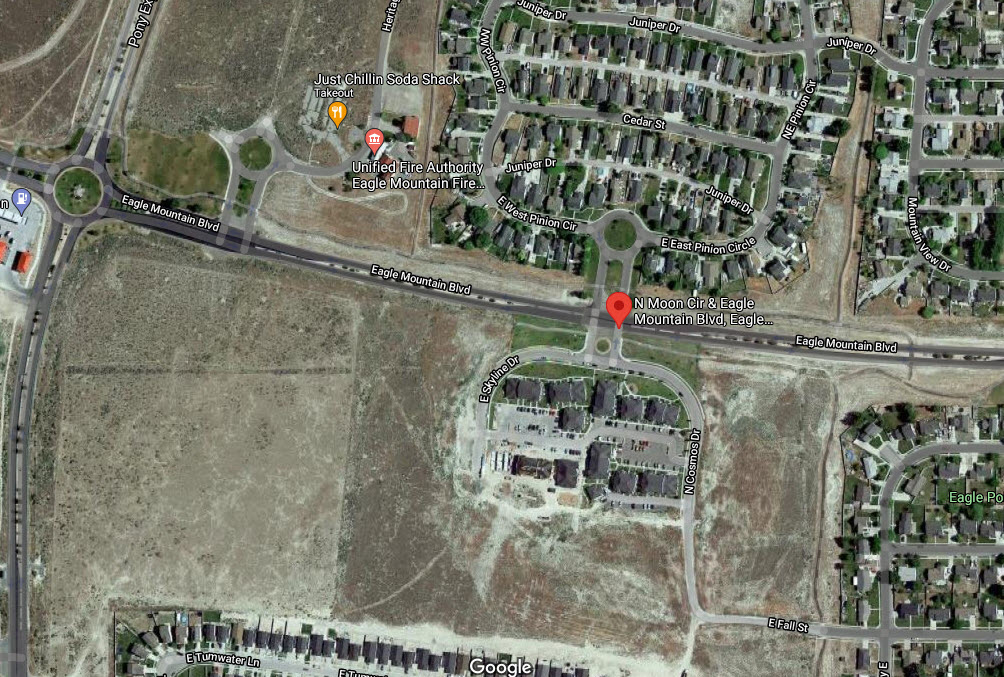 Eagle Point Townhomes- DR Horton