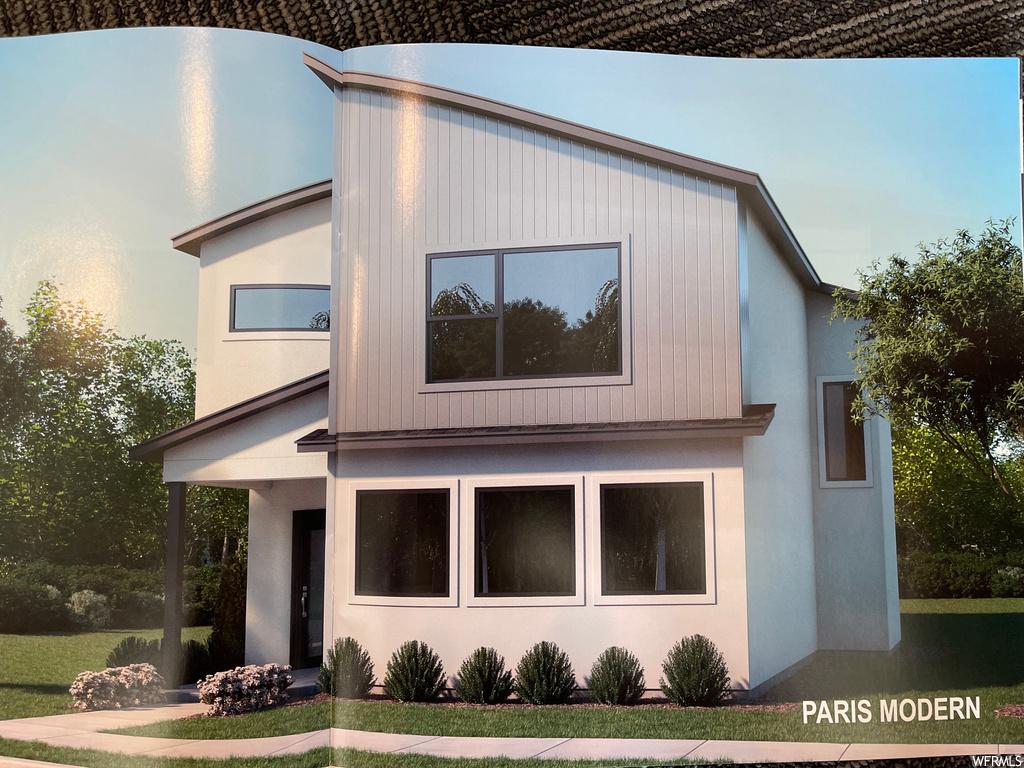 Rockwell Ranch- Single Family Homes- Keystone Construction