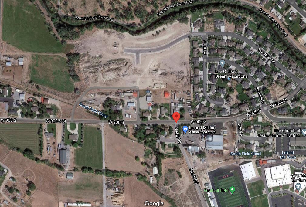 Riverpoint – Spanish Fork