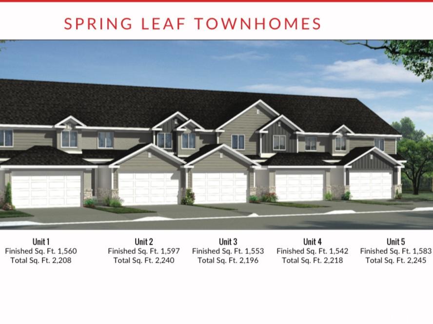 Spring Leaf Townhomes