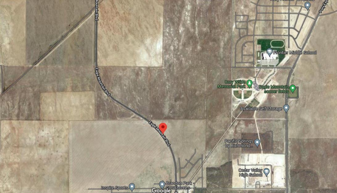 Antelope Meadows- Fieldstone Homes