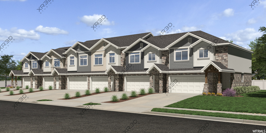 Mountain Valley Townhomes
