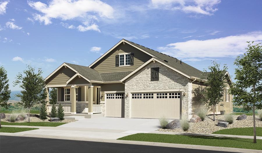Sage Park- Richmond American Homes